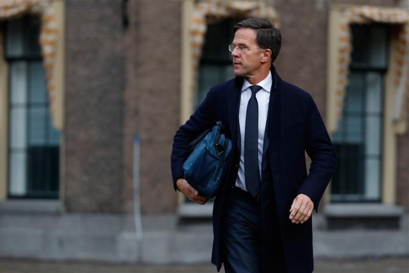 'Gezag Rutte II piekt op laatste Prinsjesdag'