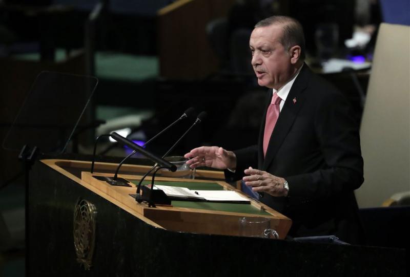 Erdogan wil meer EU-geld voor vluchtelingen