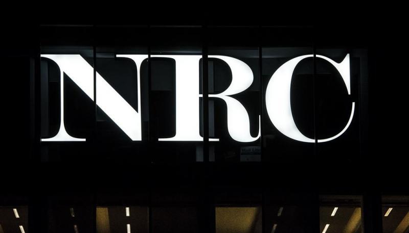 NRC-correspondent weg na 'ernstige fouten'