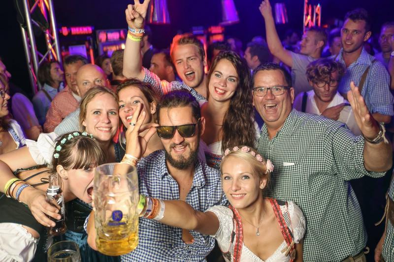 Stijging Oktoberfeesten in Nederland  (Foto: Oktoberfestfan)