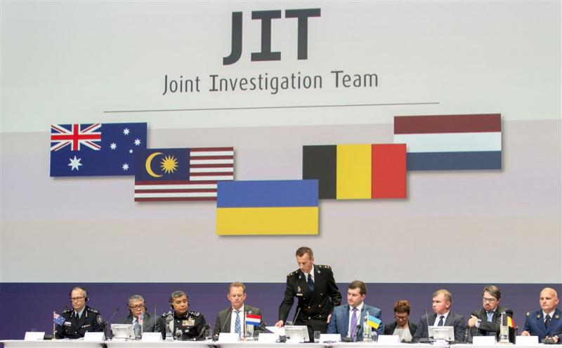 Landen bekrachtigen afspraken vervolging MH17