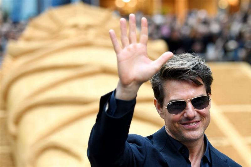 'Tom Cruise heeft schuld aan fataal ongeluk'