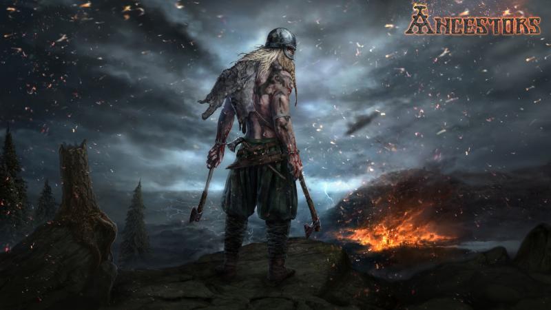 Ancestors Legacy - Poster