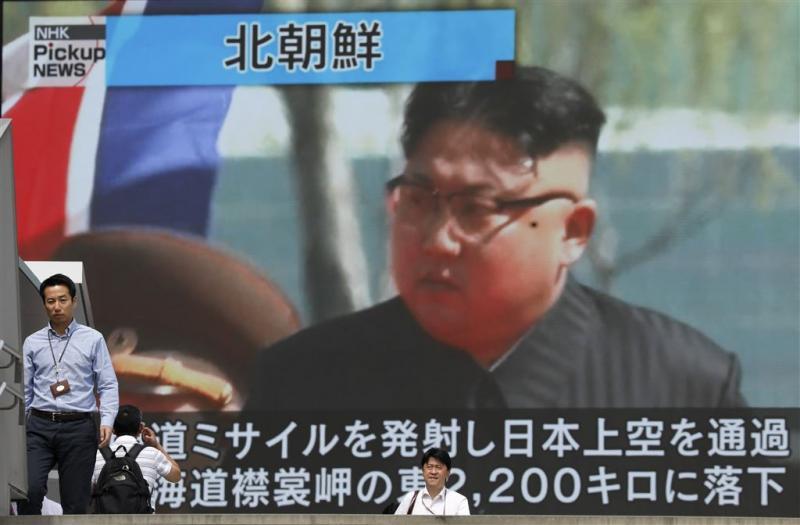 Kim: uitspraken Trump zijn oorlogsverklaring
