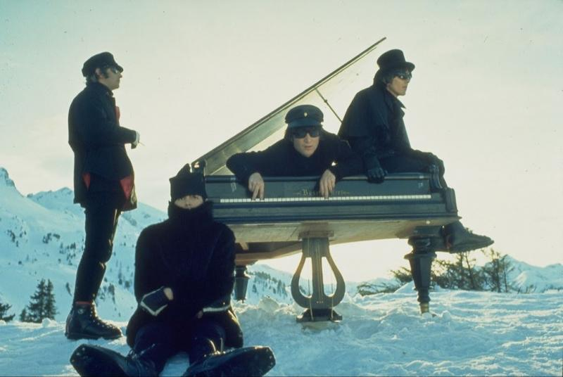 Zeldzame opname The Beatles op eBay