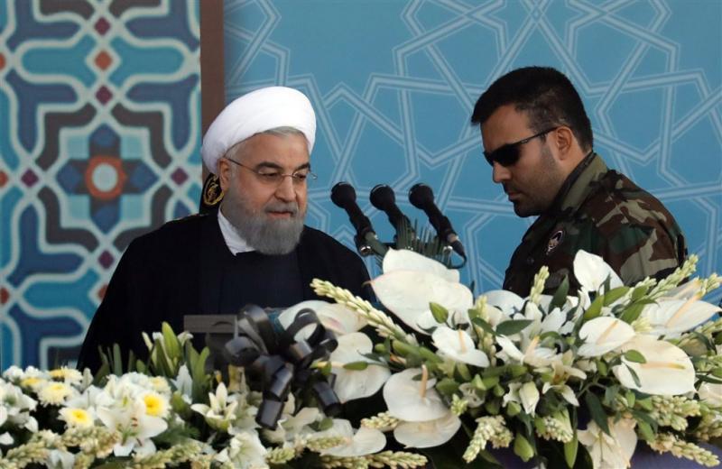 Iran wil raketprogramma verder uitbreiden