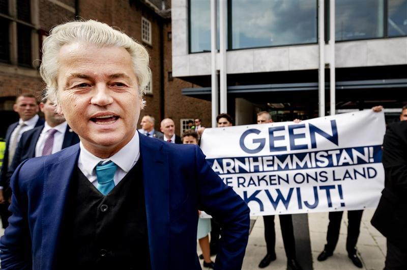 Wilders-docu ook bij publieke omroep te zien