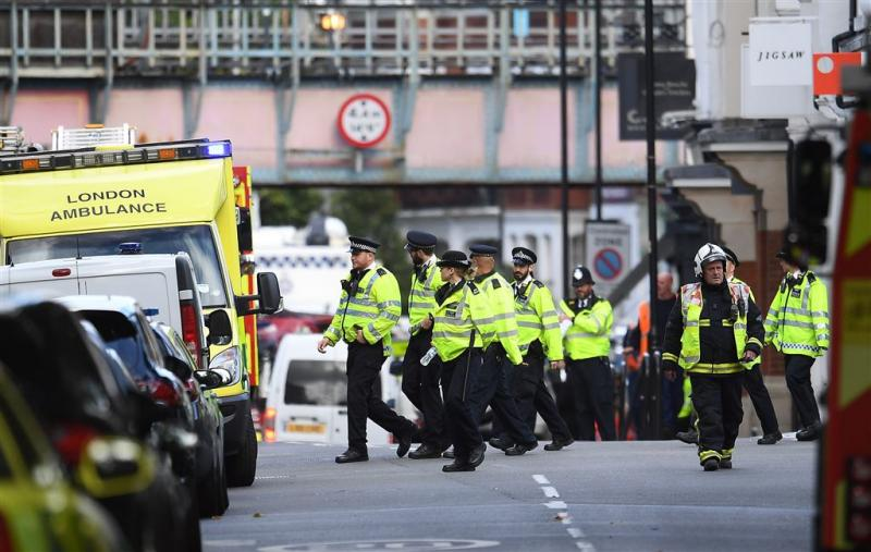 Verdachte aanslag Londen voor de rechter