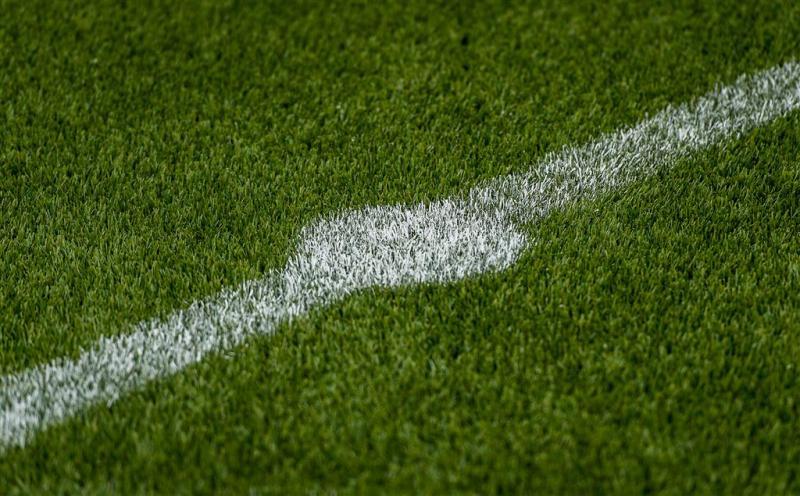 Speler ernstig gewond tijdens voetbalwedstrijd