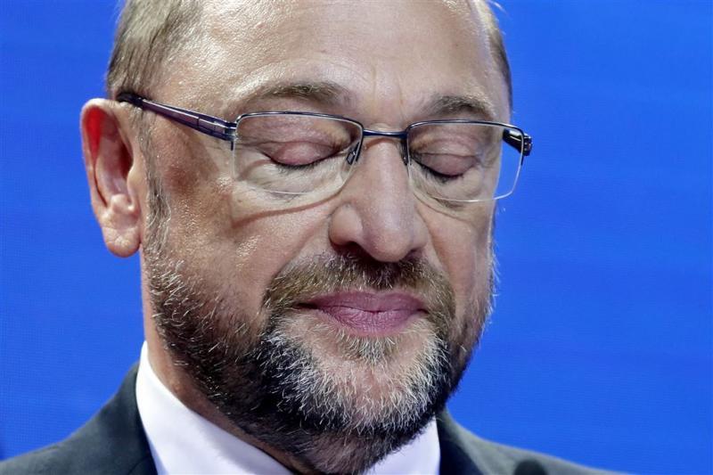 Sociaaldemocraten in diepe crisis in Europa