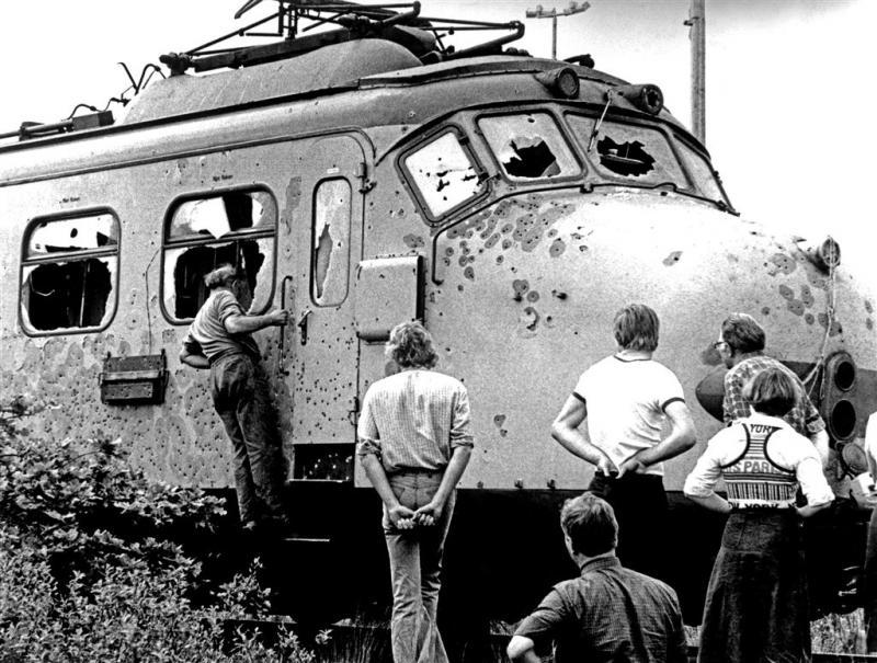 Eerste mariniers verhoord over treinkaping