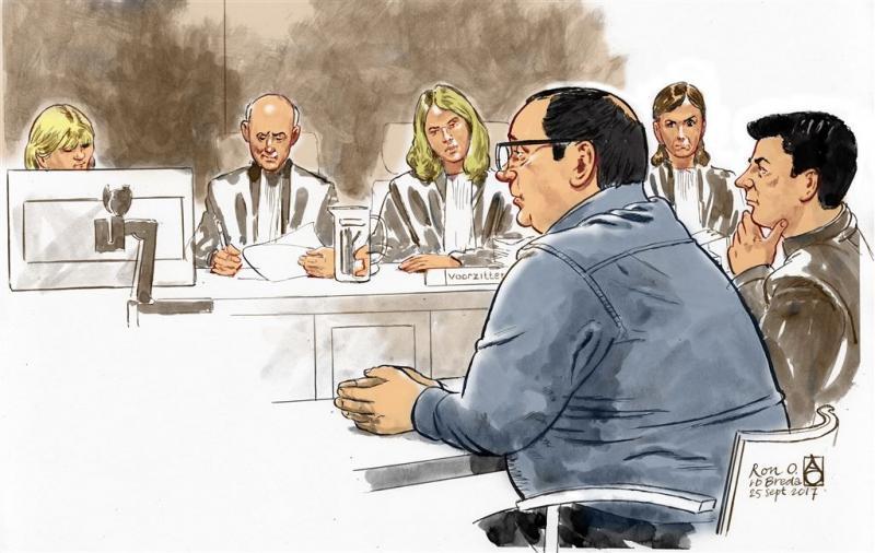 Eis 6 jaar voor inwendige onderzoeken neparts