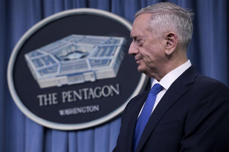 Pentagon reageert fel op woorden Noord-Korea