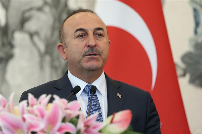 Turkije dreigt over Iraakse Turken