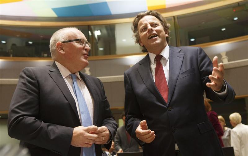 Koenders verwacht forse brexitonderhandelingen