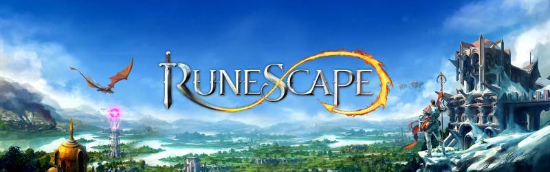 RuneScape - Poster