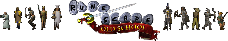 Old School RuneScape - Logo