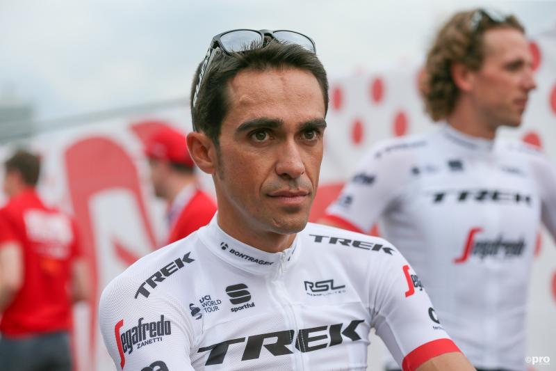 Contador nog altijd oneens met dopingschorsing (Foto: Pro Shots/George Deswijzen)