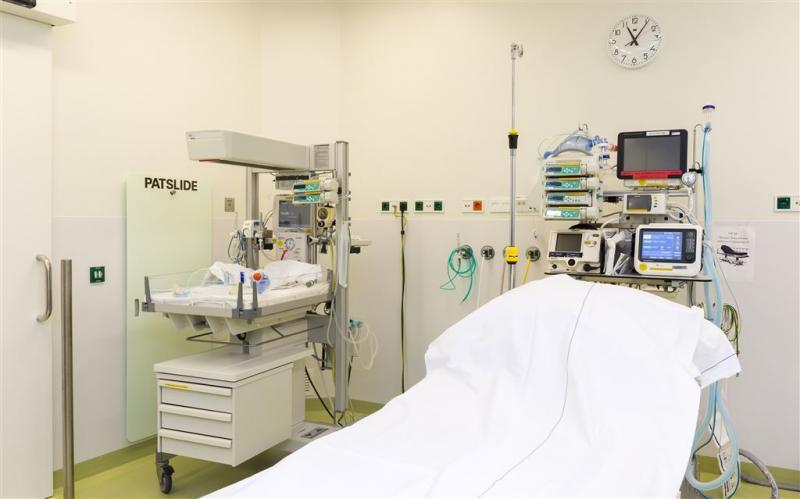 'Forse prijsverschillen tussen ziekenhuizen'