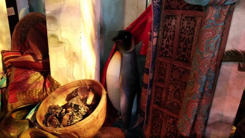 RuneFest - Penguin