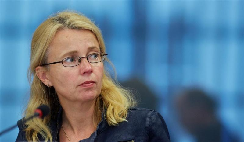Derde druk boek VVD-Kamerlid Ybeltje Berckmoes