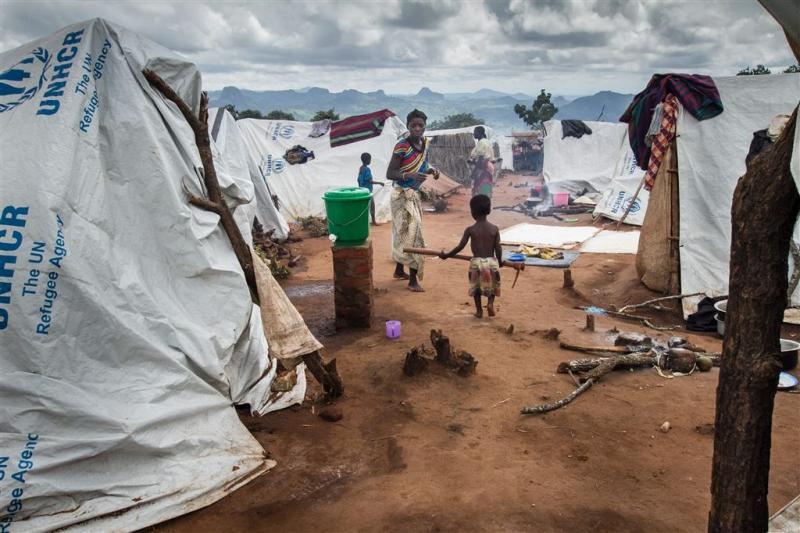 EU moet 50.000 vluchtelingen uit Afrika halen