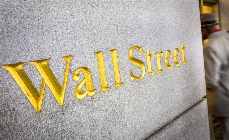 Winstdag op Wall Street
