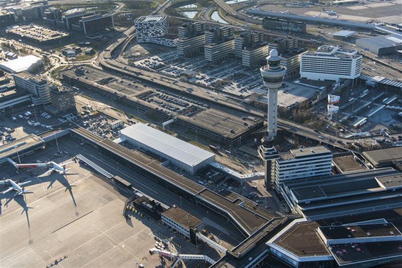 Schiphol ziet groeimogelijkheden na cijfers