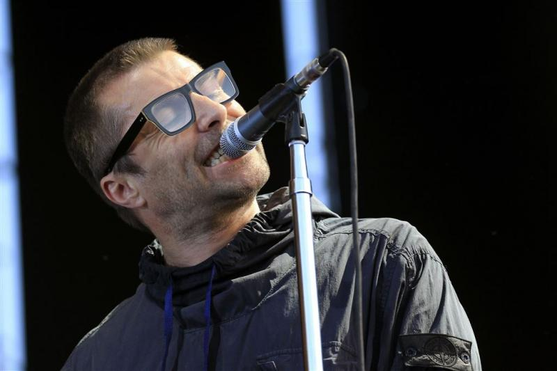 Liam Gallagher onthult echte naam en single