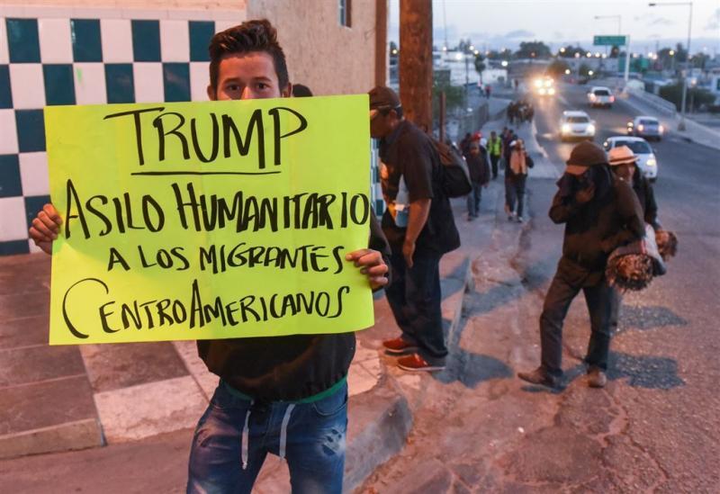 Regering VS wil maximaal 45.000 vluchtelingen
