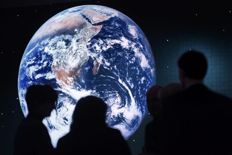 Leven op aarde begon 3,95 miljard jaar geleden