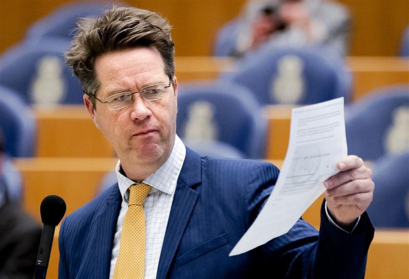 PVV 'plagieert' D66 in pleidooi referendum