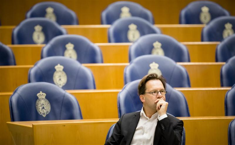 Kamer praat over verloren bindend referendum
