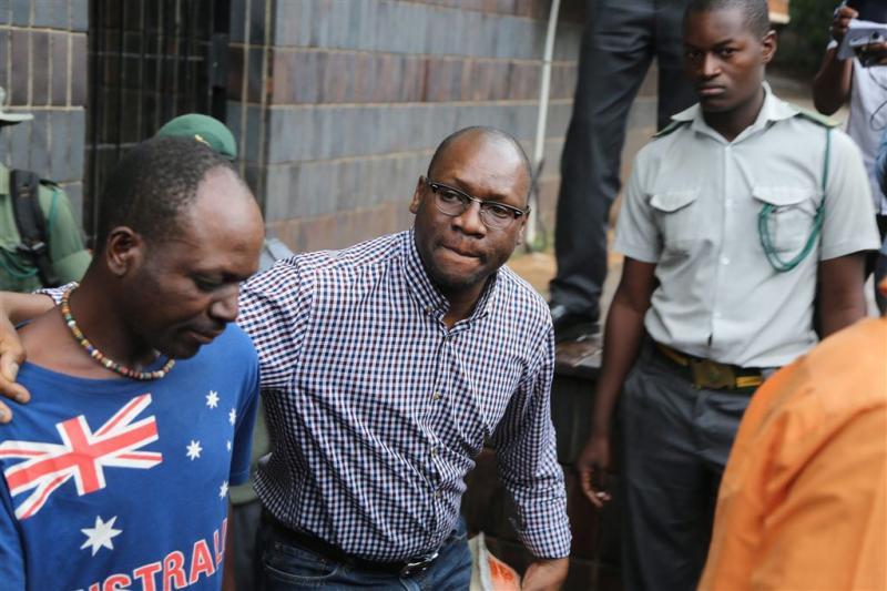 Prominente tegenstander Mugabe vrijgelaten