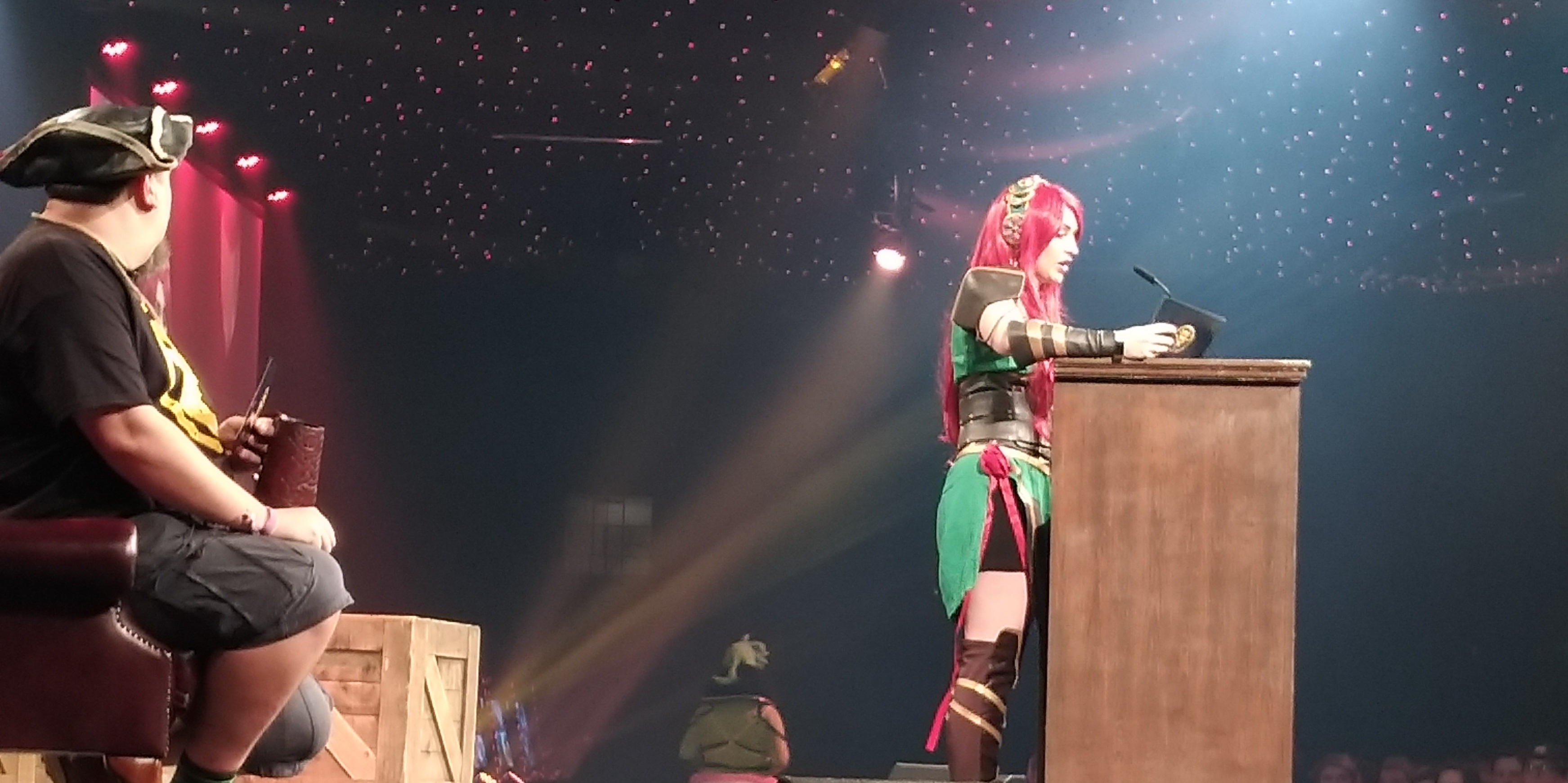 RuneFest - Cosplay