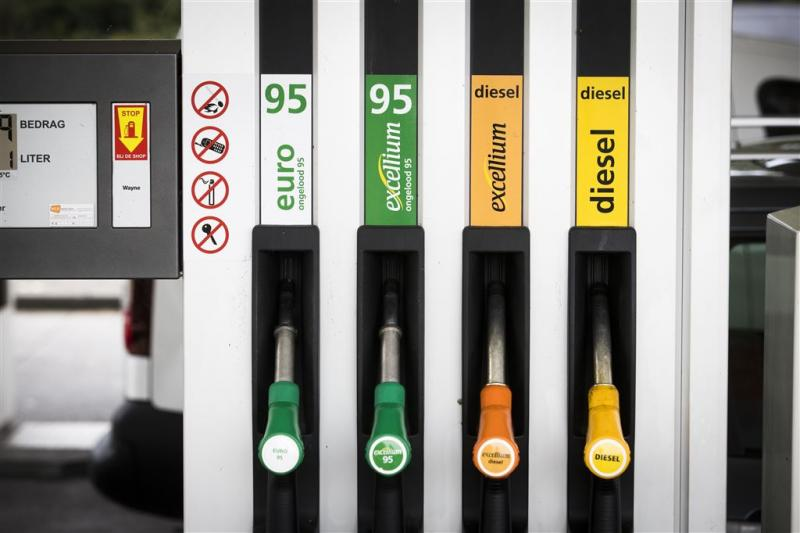Meer benzineauto's verkocht dan diesels