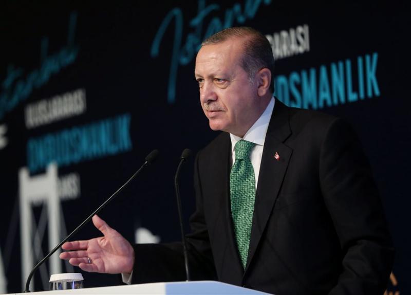 Erdogan wil dominee VS ruilen tegen Gülen