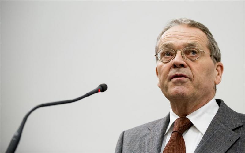 EU-begroting haalt bijna een voldoende