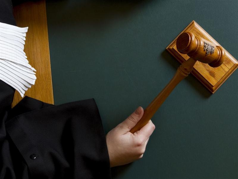 'Robotrechter kan echte rechters ontlasten'