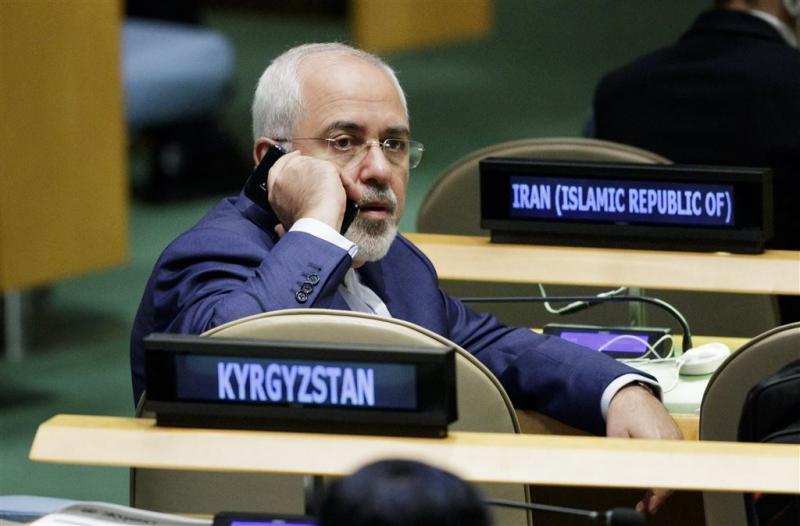 Iran dreigt met schrappen atoomdeal
