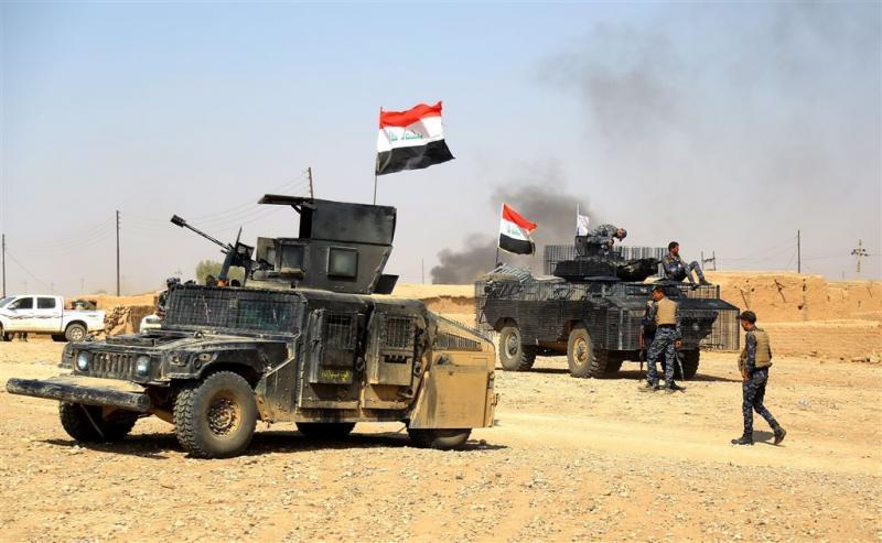 Coalitie tegen IS: minder focus na referendum