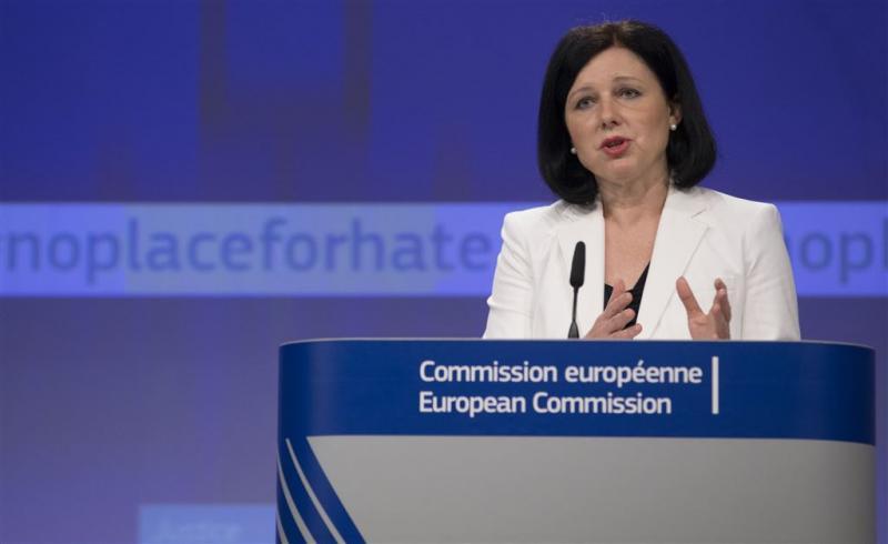 Brussel voert strijd tegen haatzaaien op