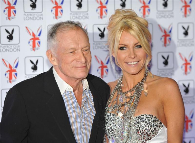Playboy-icoon Hugh Hefner overleden