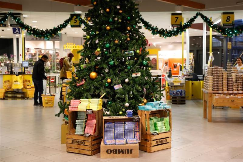 Winkeliers waarschuwen nu al voor kerststress