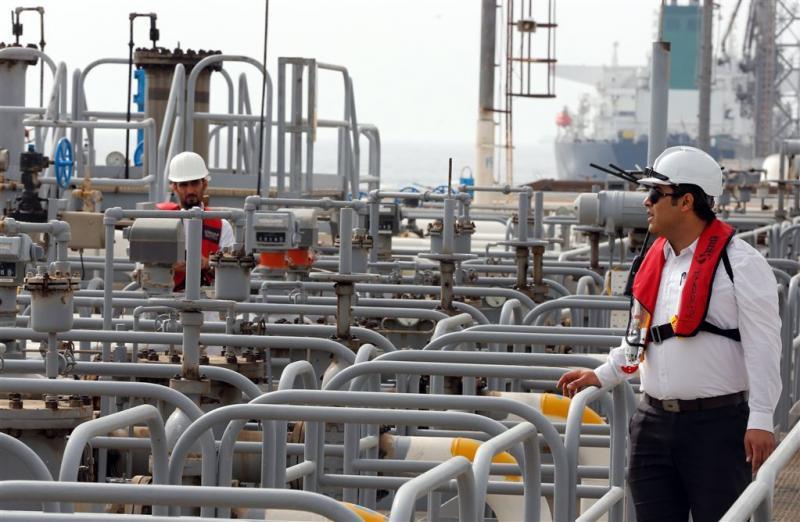 Iran verbiedt olievervoer Koerdisch gebied