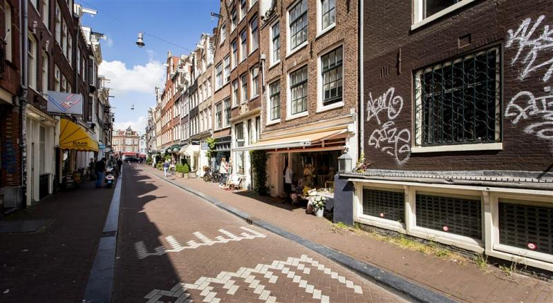Sinds januari 1000 Airbnb's meer in Amsterdam