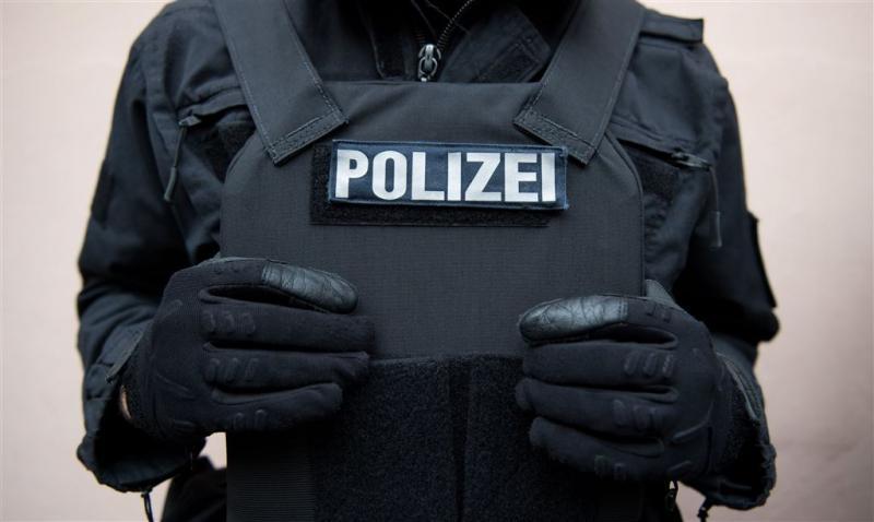 Duitser opgepakt om gif in babyvoeding
