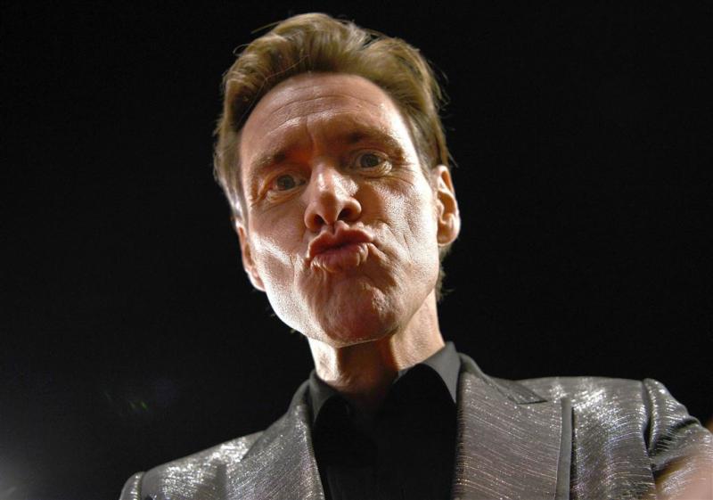 Jim Carrey klaar met 'valse beschuldigingen'