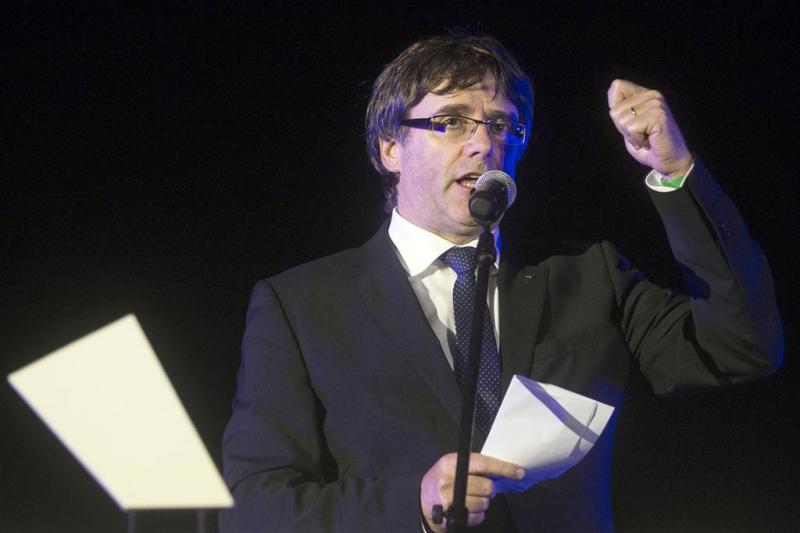 Puigdemont: Spanje moet zich schamen