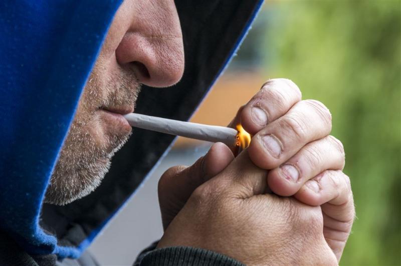 Stoppende roker krijgt maand lang steun